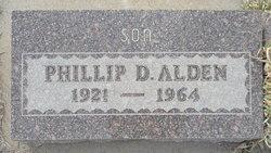 Phillip D. Alden