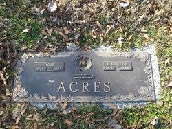 Mary Lou <I>Shannon</I> Acres