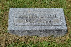 Josephine C. Smith