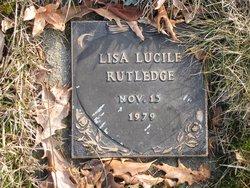 Lisa L Rutledge