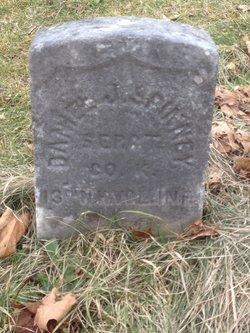 Daniel J. Spinney