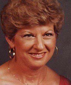 Johnnie Kay Adams