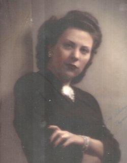 Hyacinth Inez <I>Reed</I> Farny