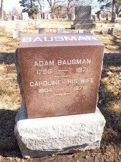 Adam Bausman