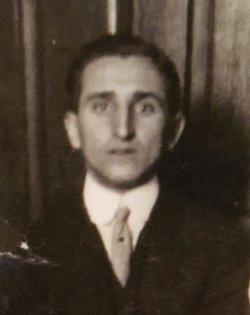 Herbert Arthur Disney