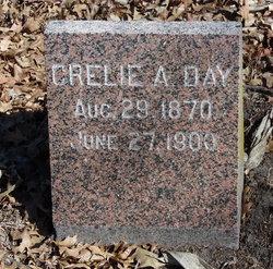"Crelie A. ""Creely"" <I>Hays</I> Day"