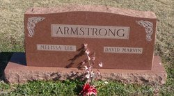 David Marvin Armstrong