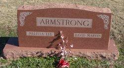 Melissa L <I>Stewart</I> Armstrong