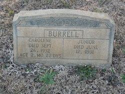 Carl Gordon Burrell, Jr