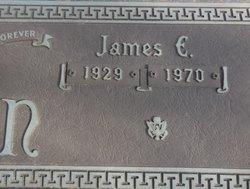 James H Chinn