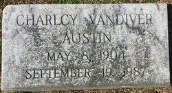 Charicy <I>Vandiver</I> Austin
