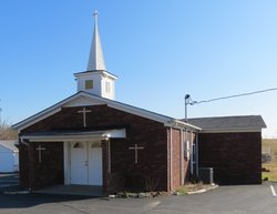 Zion Freewill Baptist Church Cemetery