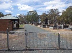 Colbinabbin Cemetery