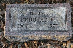 Dorothy P. <I>Hibner</I> Lockard