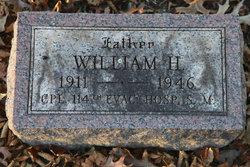 William Henry Lockard