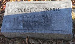 Robert Oberholtzer Lynerd
