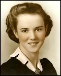 Mary Ann <I>Schafer</I> Burghard