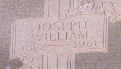 Joseph William Morgan