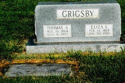 Elizabeth L Grigsby