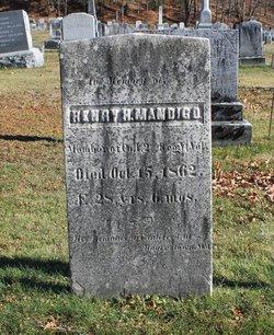 Henry H. Mandigo