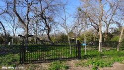 Floyd-Taylor Cemetery
