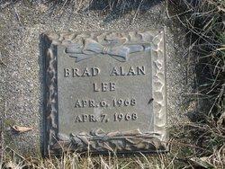 Brad Alan Lee