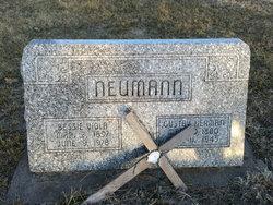 Gustav Herman Neumann