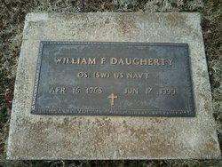 "William Frederick ""Bill"" Daugherty"