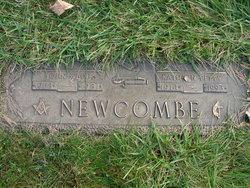 John W. Newcombe