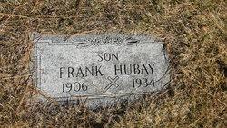 Frank Hubay