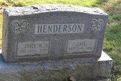 Carl Henderson