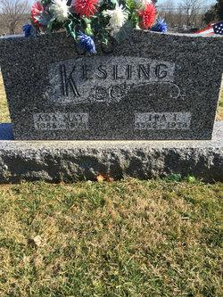 Ada May <I>Reedy</I> Kesling