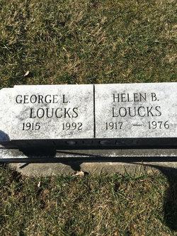 George L. Loucks