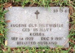 Eugene Guy Birtwistle