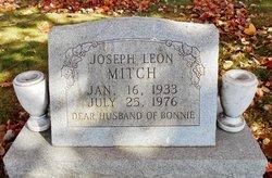 Joseph Leon Mitch