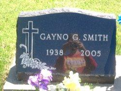 Gayno Gilbert Smith