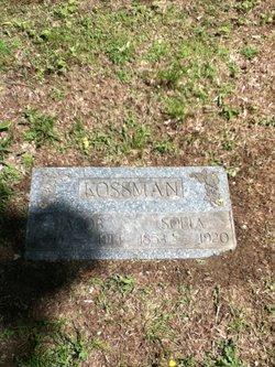 John Jacob Kossman