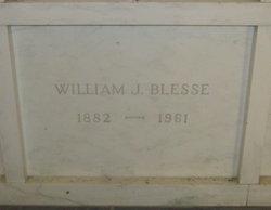 William John Blesse