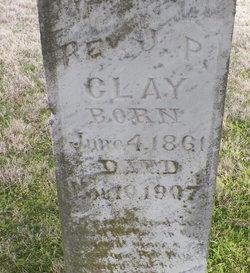 Rev John P. Clay