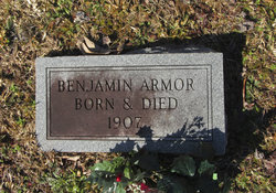 Benjamin Armor