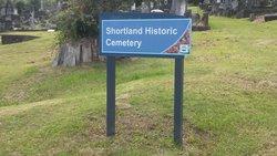 Shortland Cemetery