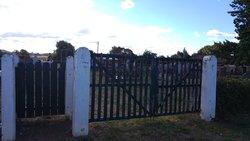 Longford Uniting Cemetery