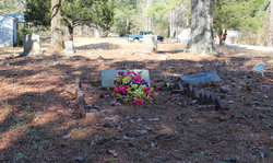Cason Cemetery (African-American)