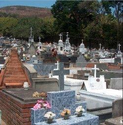 Cemitério Municipal de Itaipava