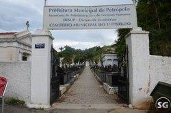 Cemitério Municipal de Petrópolis