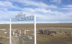 Ruff Schultz Memorial Cemetery
