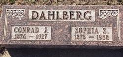 Sophia S. <I>Koski</I> Dahlberg