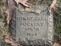 Tommy Carl Dockery