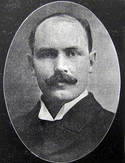 Rev Spencer J. Ford