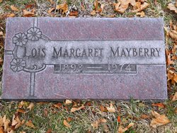 Lois Margaret Mayberry